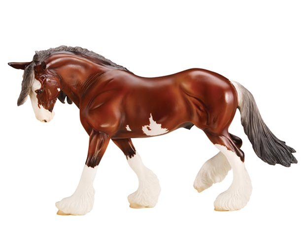 Breyer Horse Traditional Series #1716 SBH Phoenix Hand Painted 1:9 Scale -New-Factory Sealed