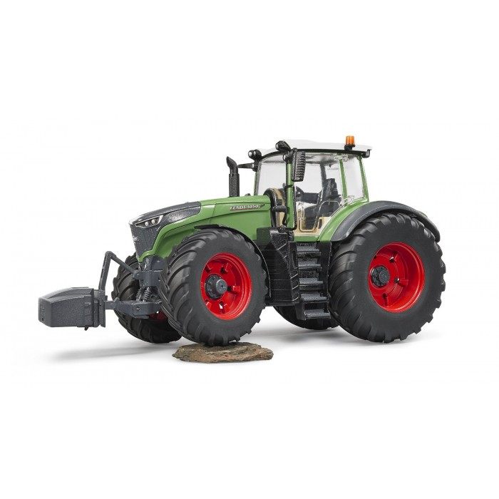 Bruder #04040 Fendt X 1050 Tractor - New Factory Sealed #4040