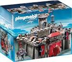 Playmobil #6001 Hawk Knights Castle - New Factory Sealed