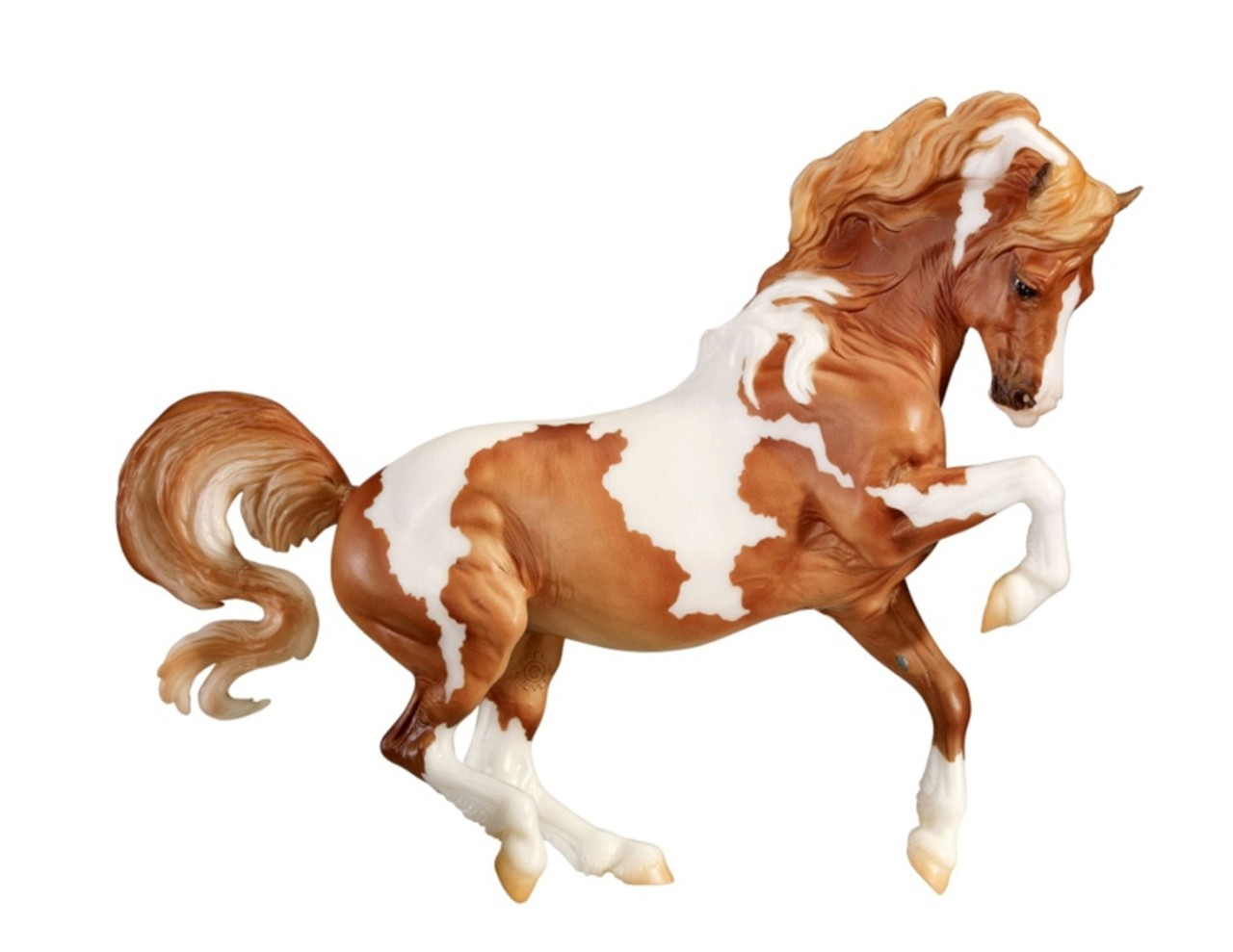 Breyer Traditional Horse #760244 Beachcomber - 2017 Flagship Dealer Special Edition - New Factory Sealed!