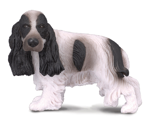BREYER CORRAL PALS ENGLISH COCKER SPANIEL #88070