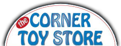 THE CORNER TOY STORE