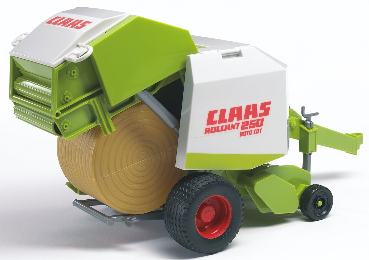 Bruder #02121 Claas Rollant 250 Straw Baler! -New-Factory Sealed #2121