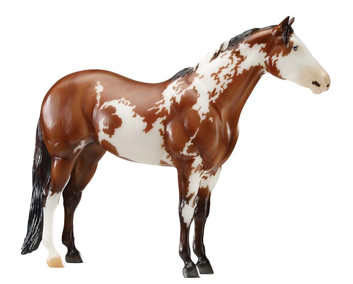 Breyer Traditional Horse #1810 Truly Unsurpassed - New Factory Sealed