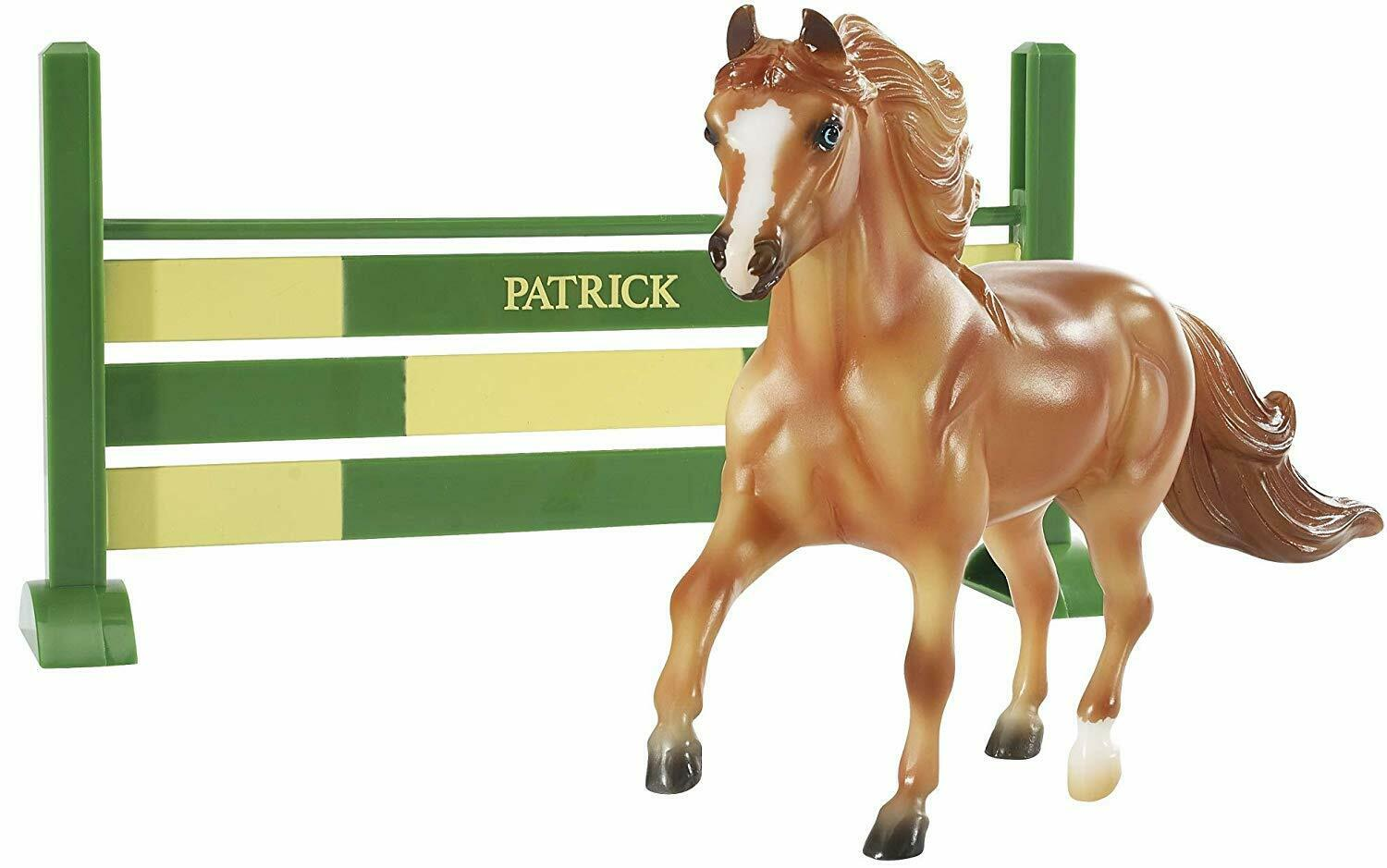 Breyer #1812 GTR Patrick's Vindicator - New Factory Sealed