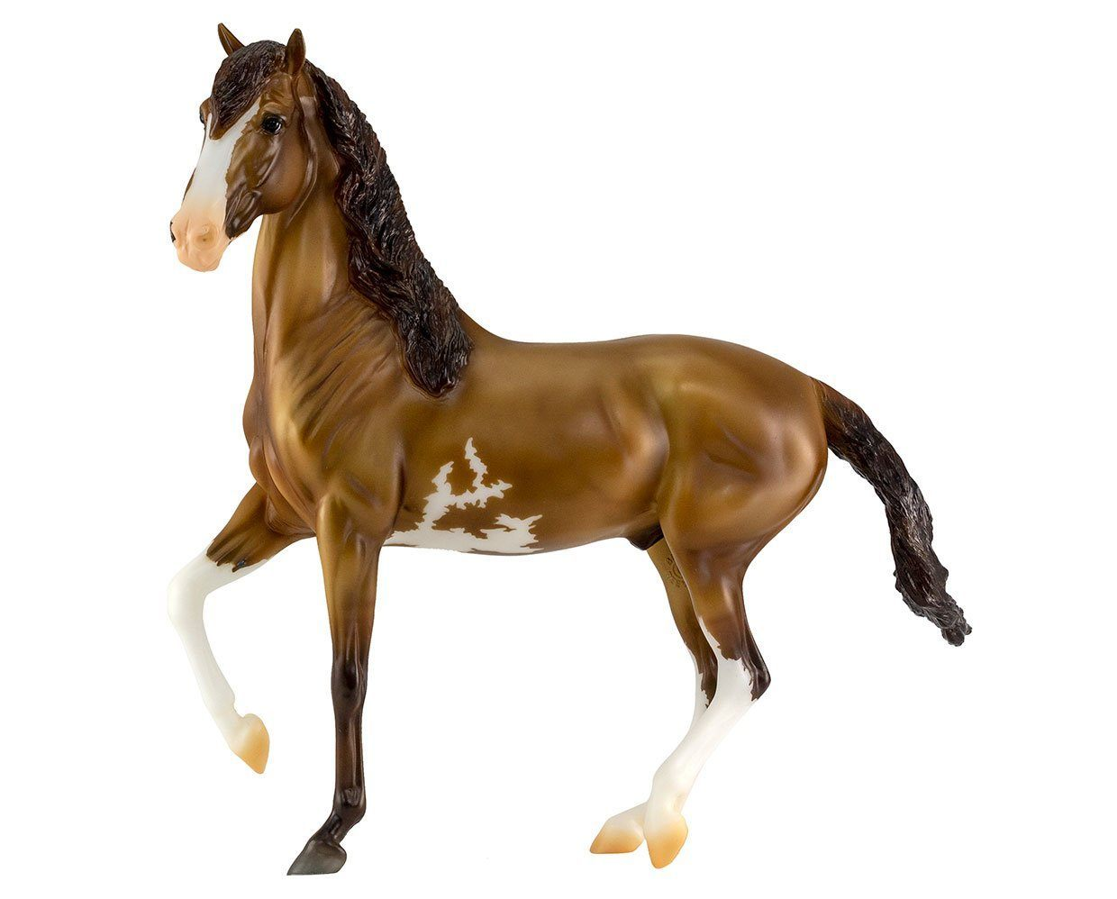 BREYER HORSES #1813 Traditional Series Khalid NEW!