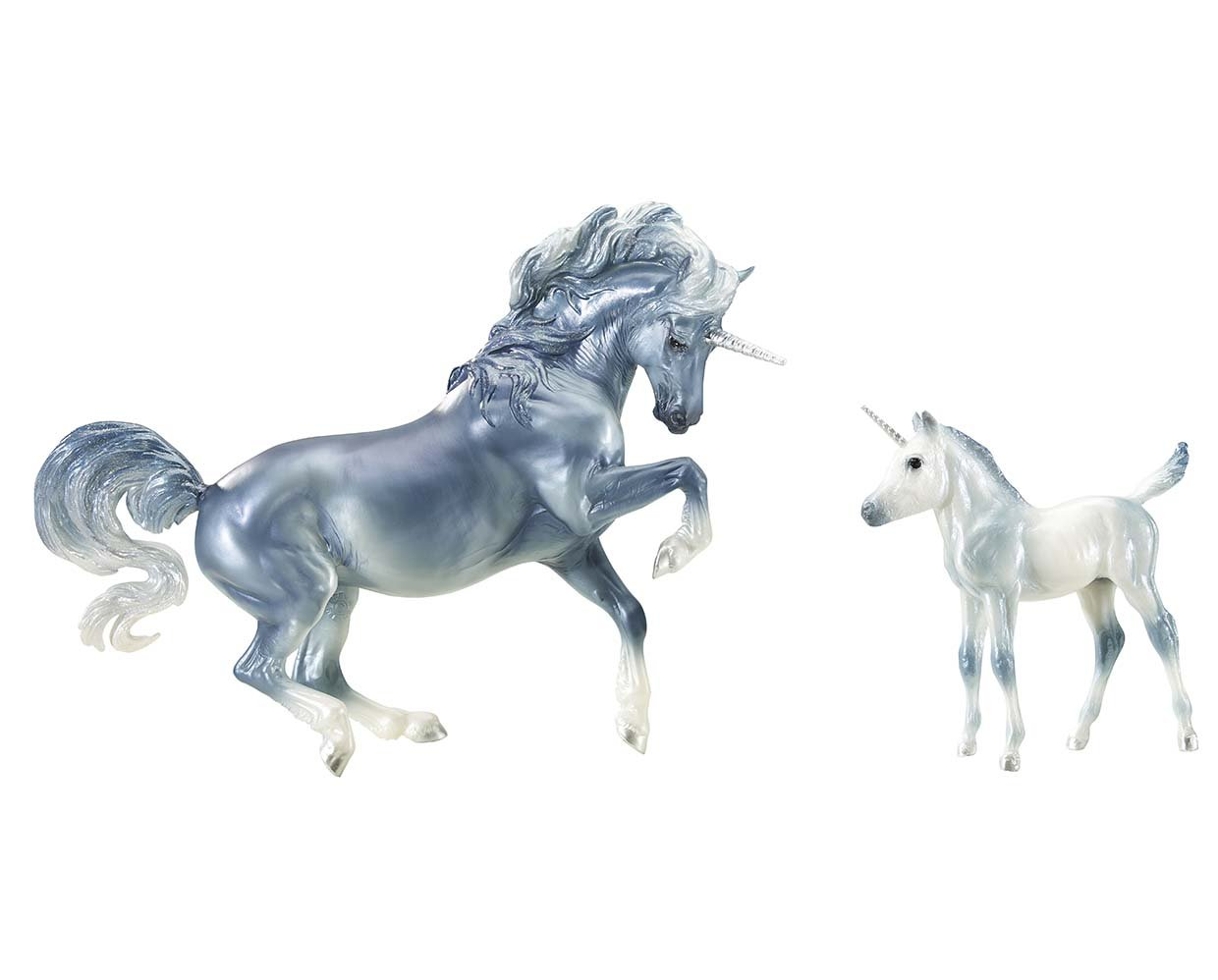 Breyer Traditional Horse #1818 Cascade and Caspian - New Factory Sealed