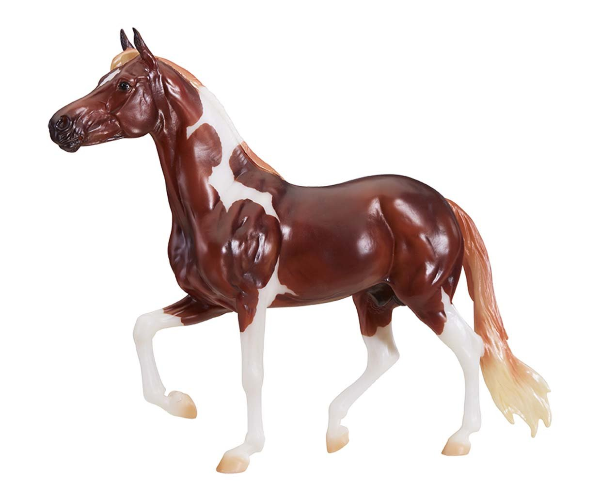Breyer Traditional Horse #1819 Enzo MANGALARGA MARCHADOR - New Factory Sealed