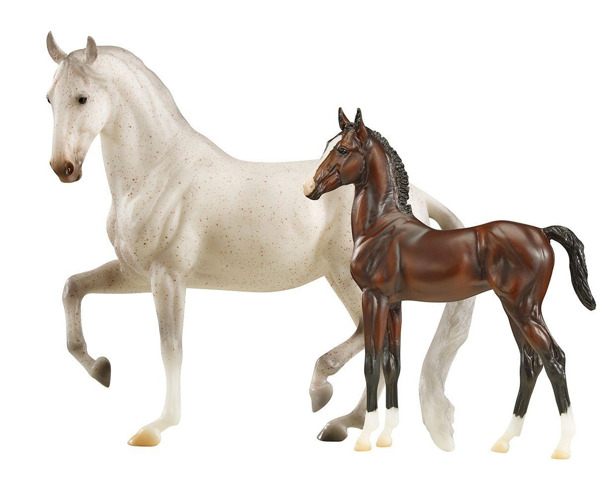 Breyer Traditional Horse #1827 Favory Airiella Gift Set - New Factory Sealed