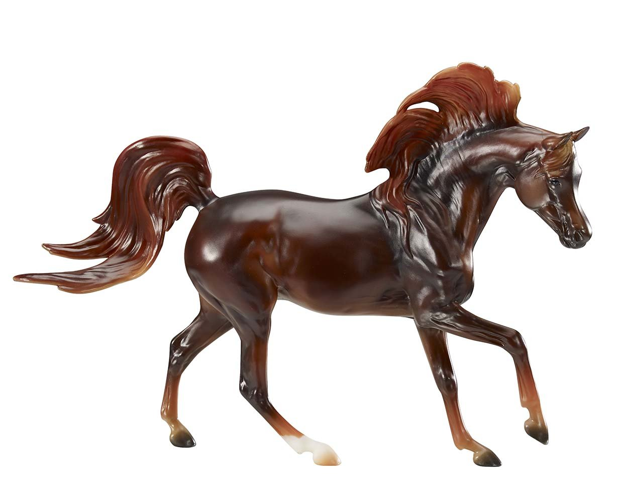 Breyer Horse Classics Collection #62119 Malik - 2019 Horse of the Year - New Factory Sealed