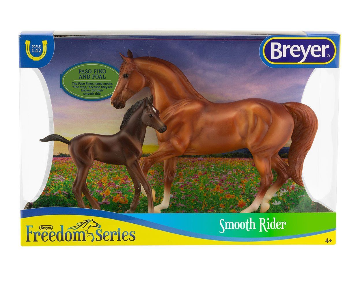 Breyer Classics #62209 Smooth Rider Horse - New Factory Sealed