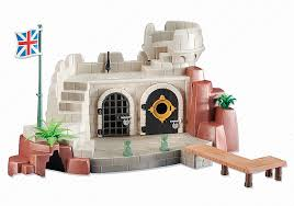 Playmobil Add On #6482 Royal Prison - New Factory Sealed