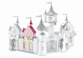 Playmobil Add On #6519 Princess Castle Extension B - New Factory Sealed