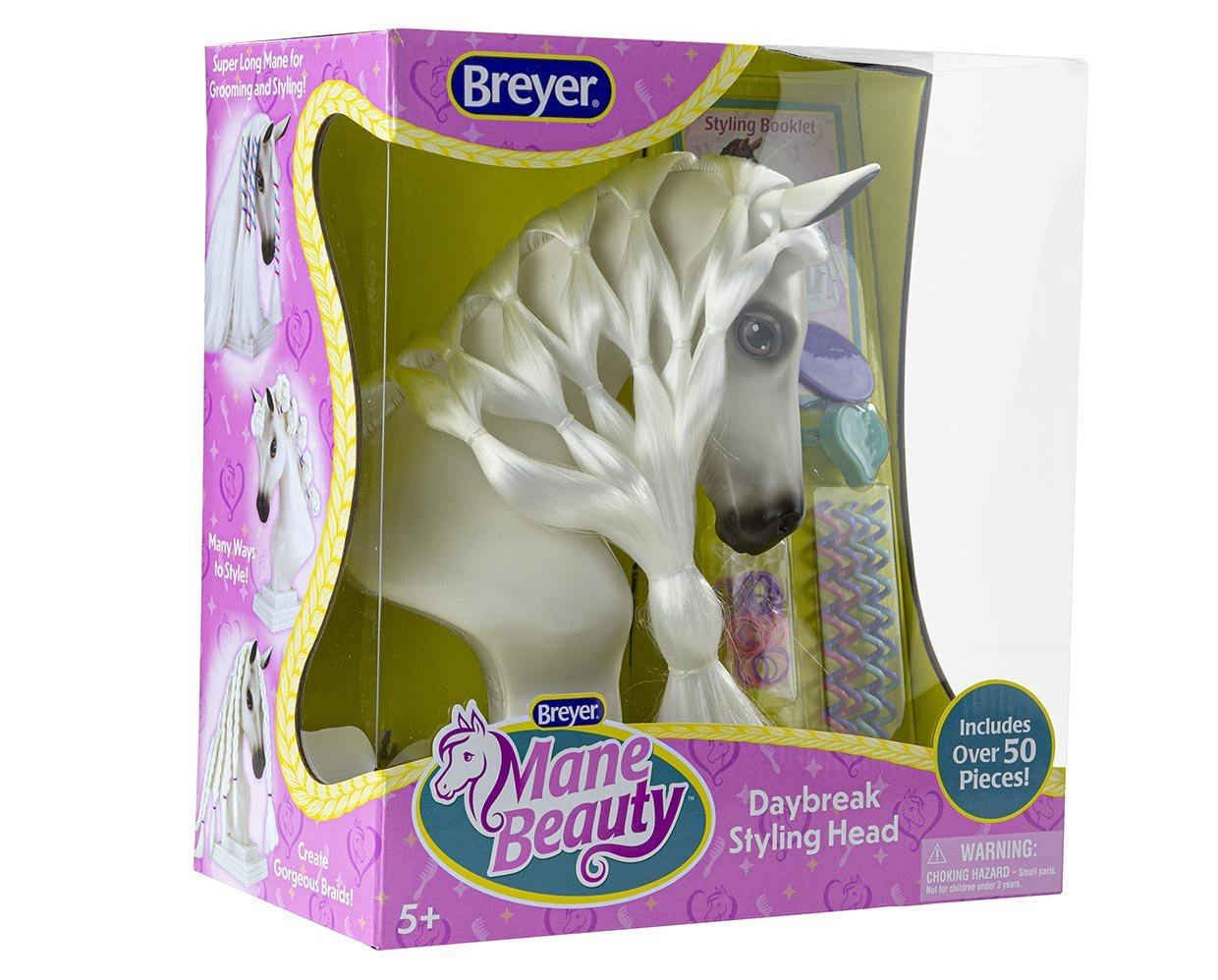 BREYER Horses #7404 Daybreak Styling Head NEW!