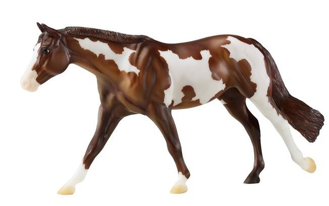 Breyer Traditional Horse #760245 Kodi - 2018 Flagship Dealer Special Edition - Hard to Find!