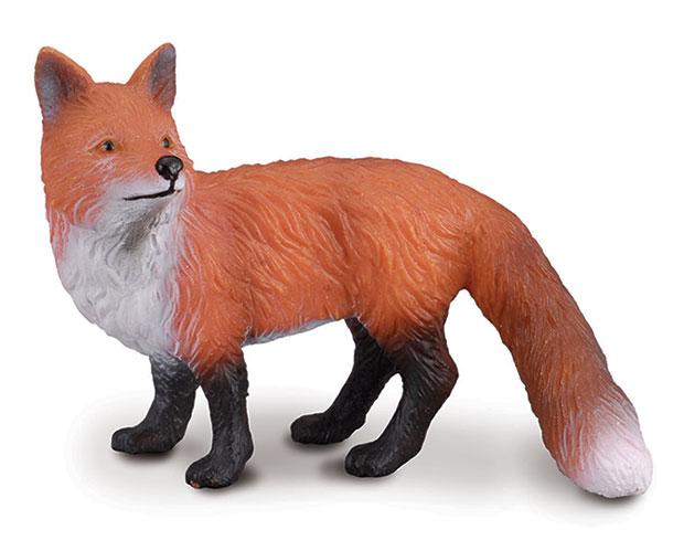 BREYER CORRAL PALS RED FOX #88001