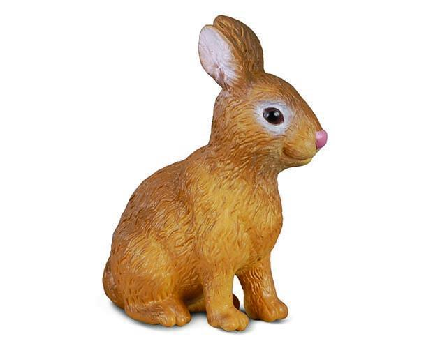BREYER CORRAL PALS RABBIT #88002