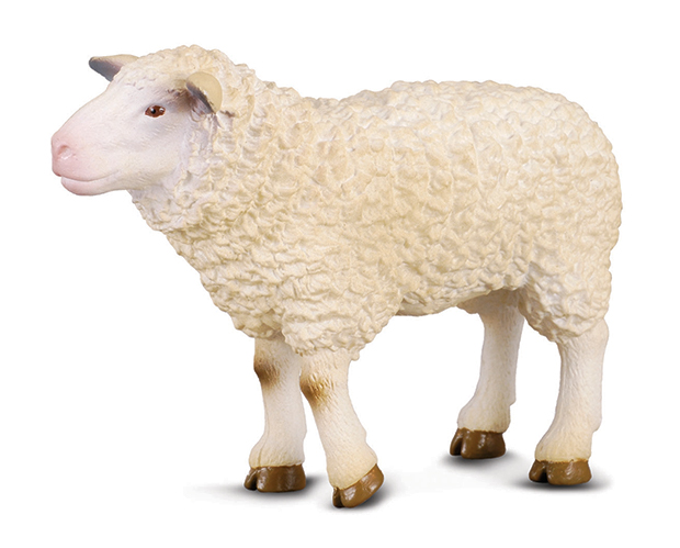BREYER CORRAL PALS SHEEP #88008