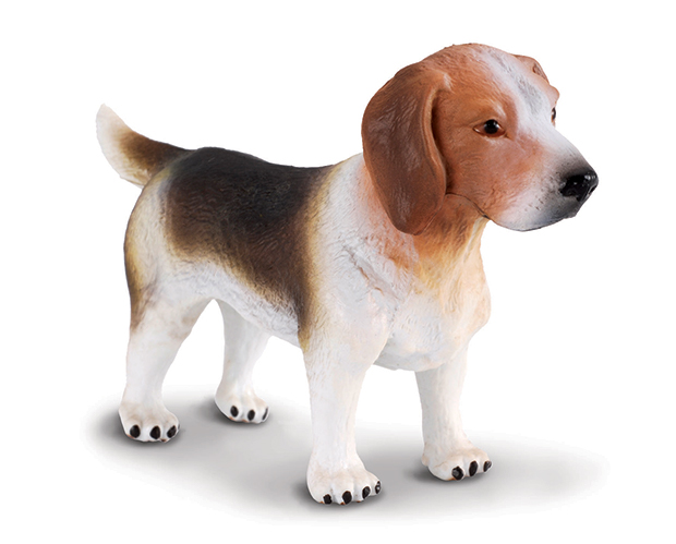 BREYER CORRAL PALS BEAGLE #88177
