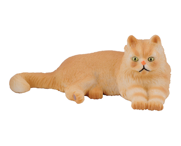 BREYER CORRAL PALS PERSIAN CAT #88330