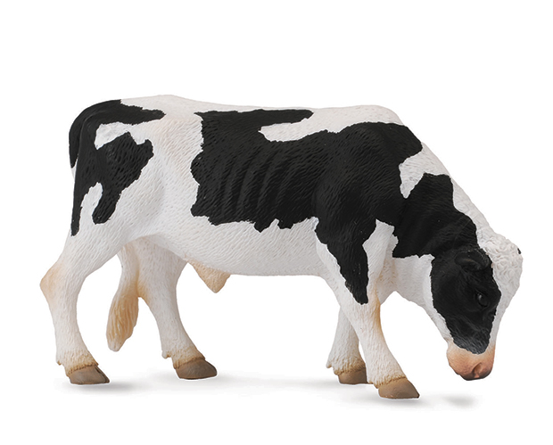 BREYER CORRAL PALS FRIESIAN BULL #88482