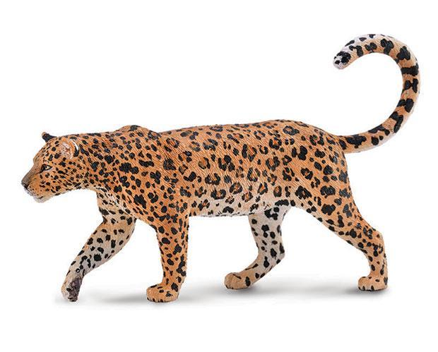 Breyer CollectA #88866 African Leopard NEW!