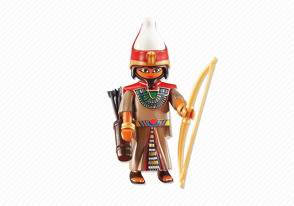 Playmobil Add On #6489 Egyptian General - New Factory Sealed
