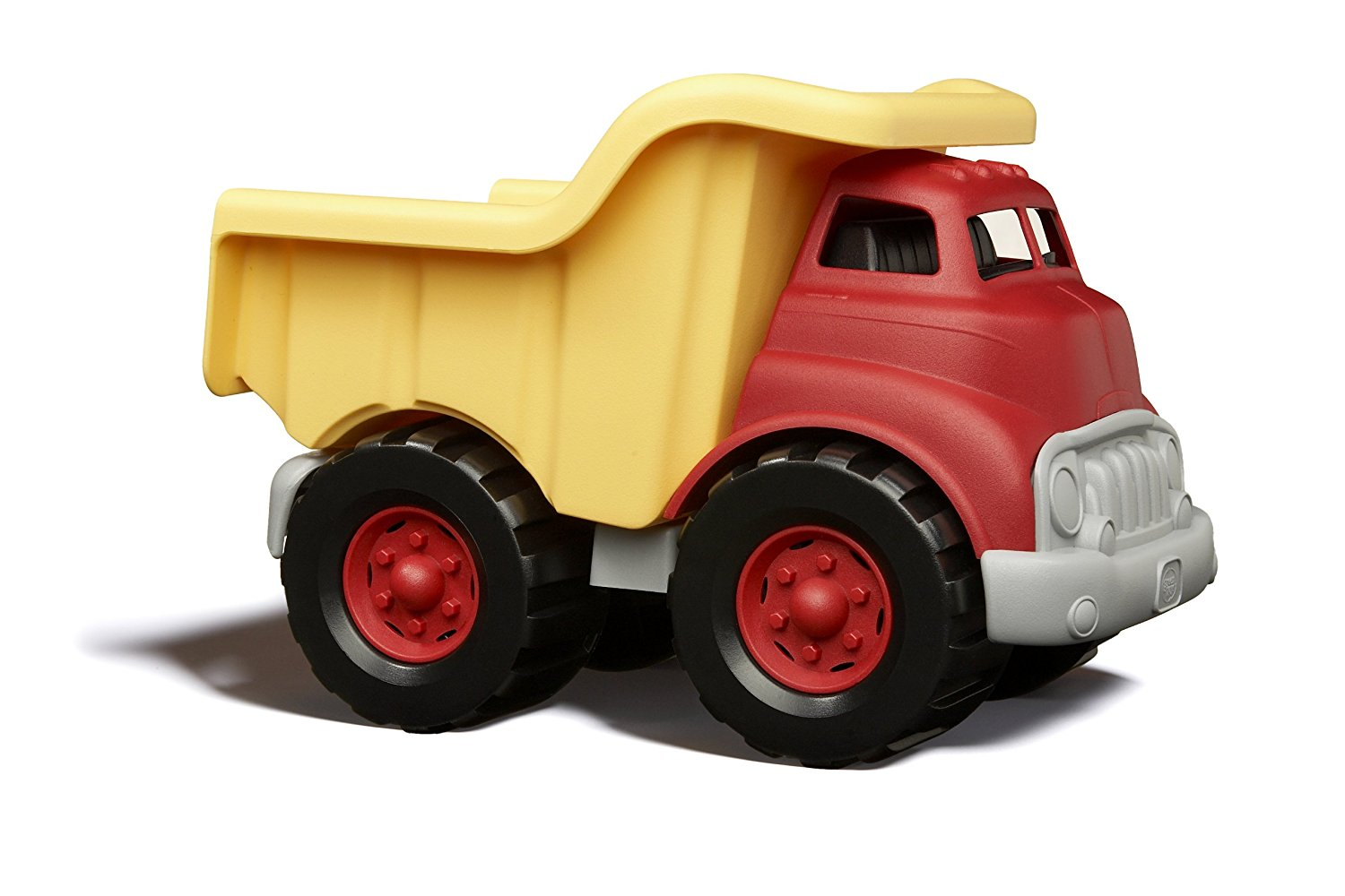 Green Toys Dump Truck - New Factory Sealed